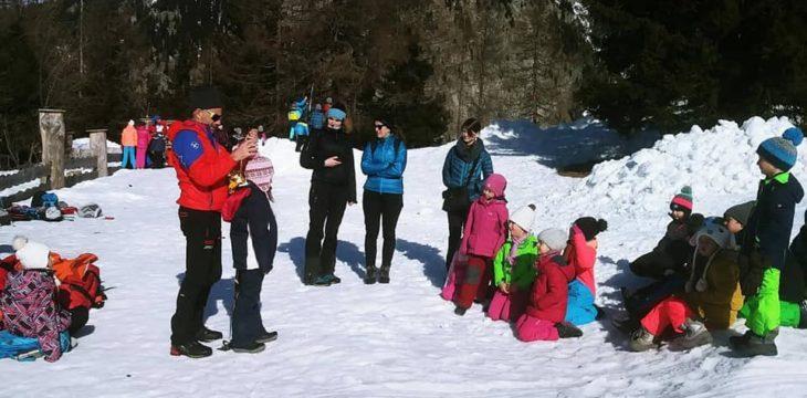 14.02.2020 – Präventionsarbeit an Schulen