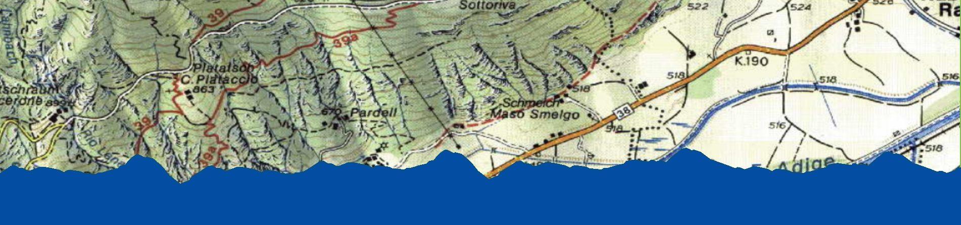 23.06.2021 – Suchaktion Zone Dorf Tirol