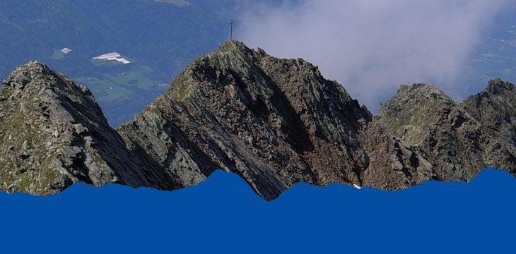19.05.2020 Absturz auf der Kirchbachspitze 3053m