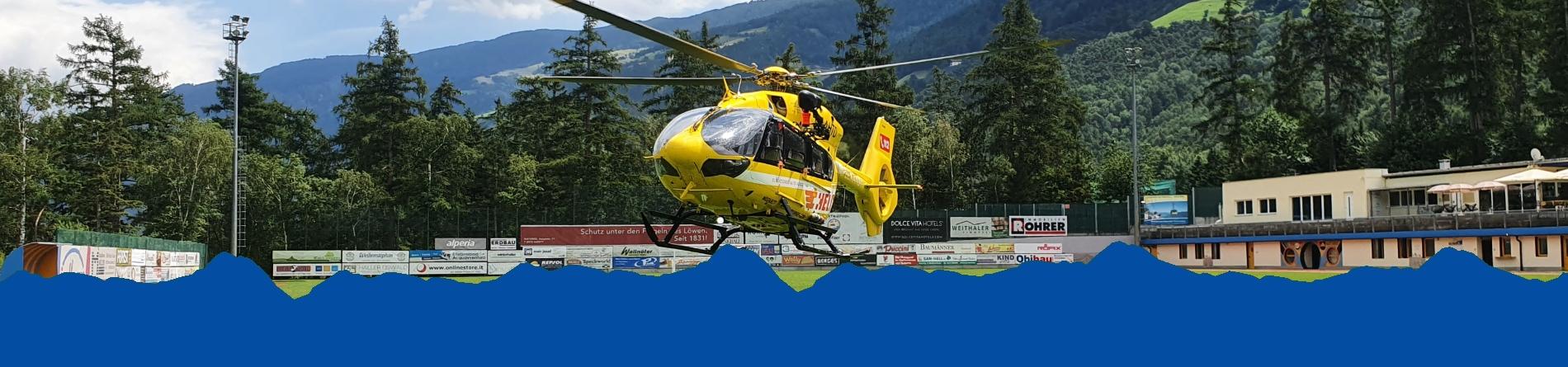30.06.2021 – Einsatz Klettersteig Hoachwool