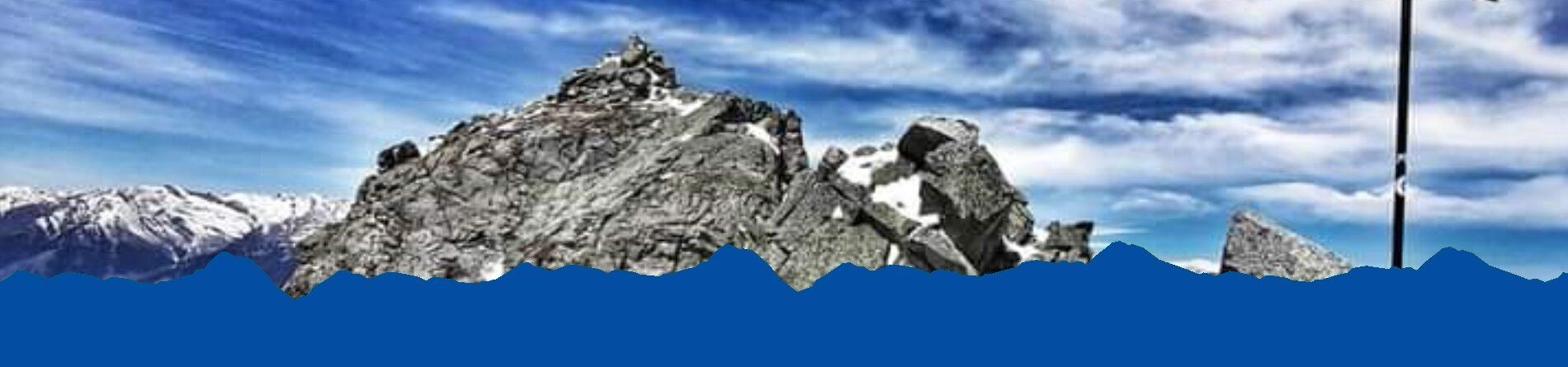 14.06.2021 Fussverletzung Heini Holzer Klettersteig